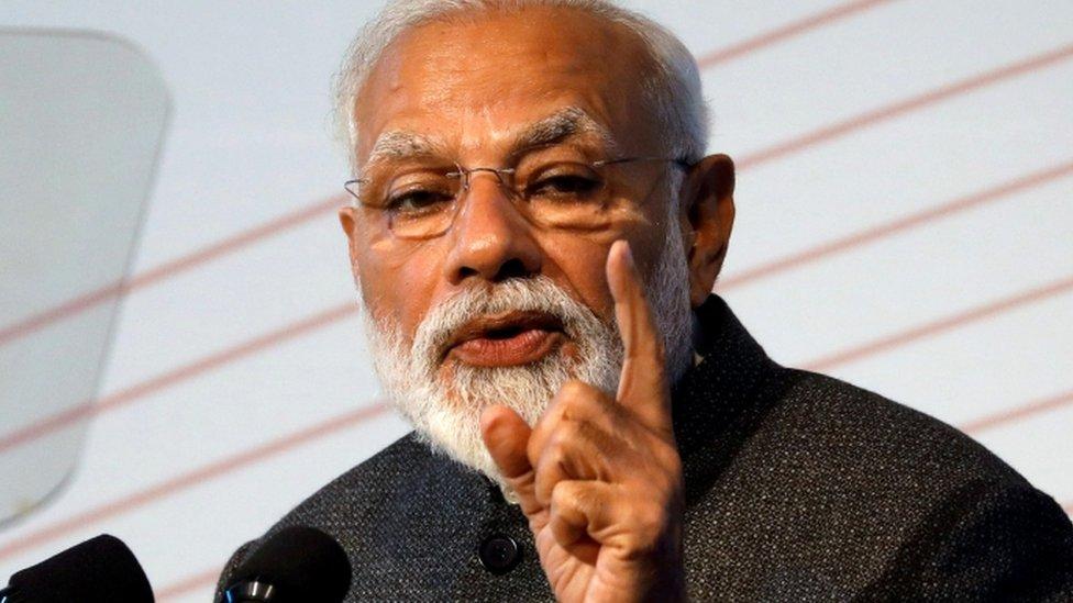 लोकसभा चुनाव 2019: हर भारतीय कह रहा है मैं भी चौकीदार : मोदी