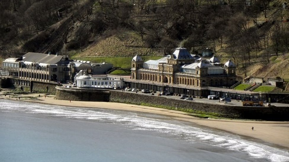Scarborough cliffs stability works announced for end of May