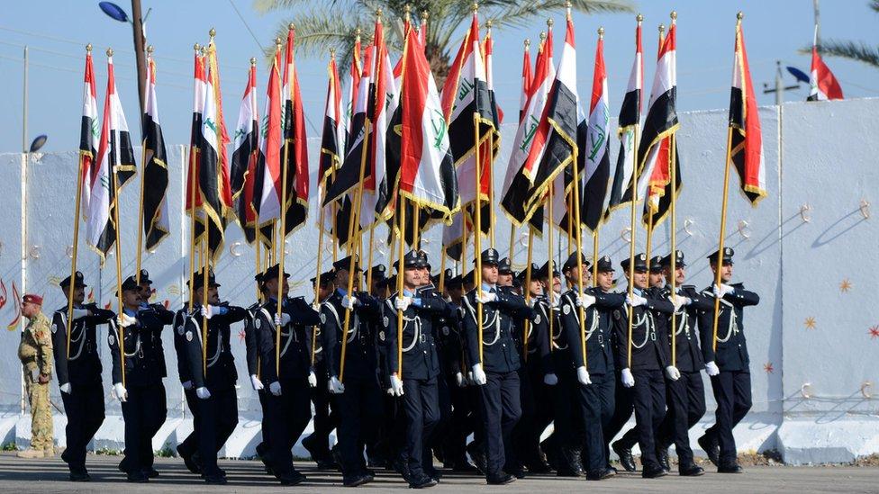 يوم النصر في العراق