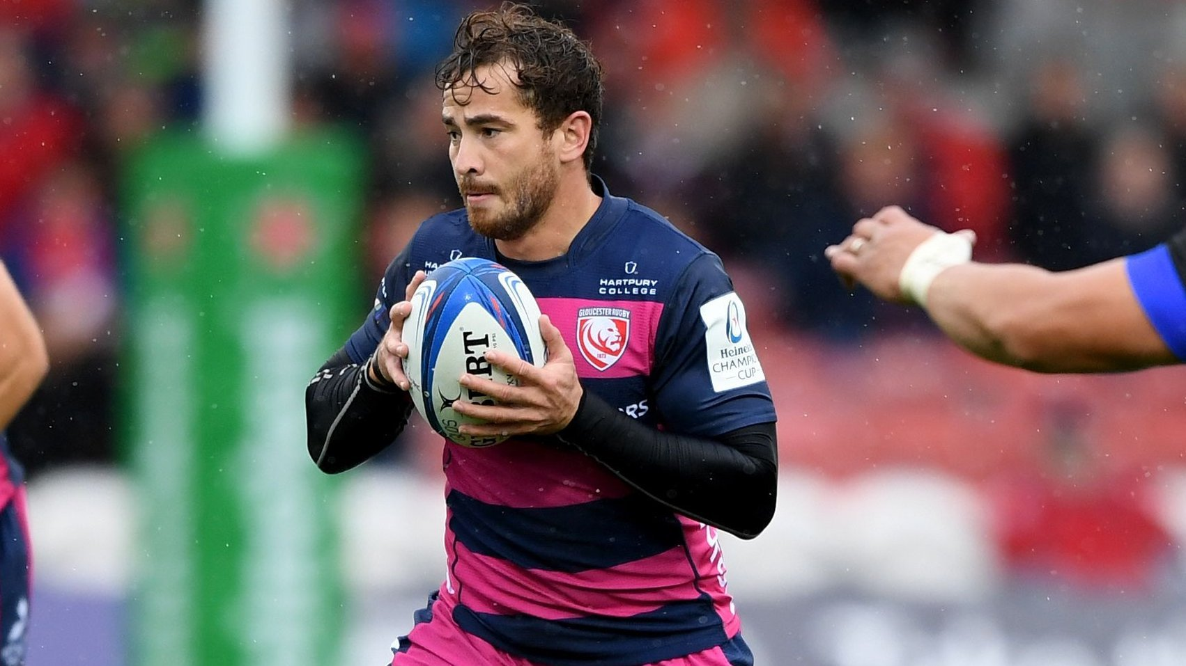 Cipriani impresses as Gloucester win in front of England coach Jones