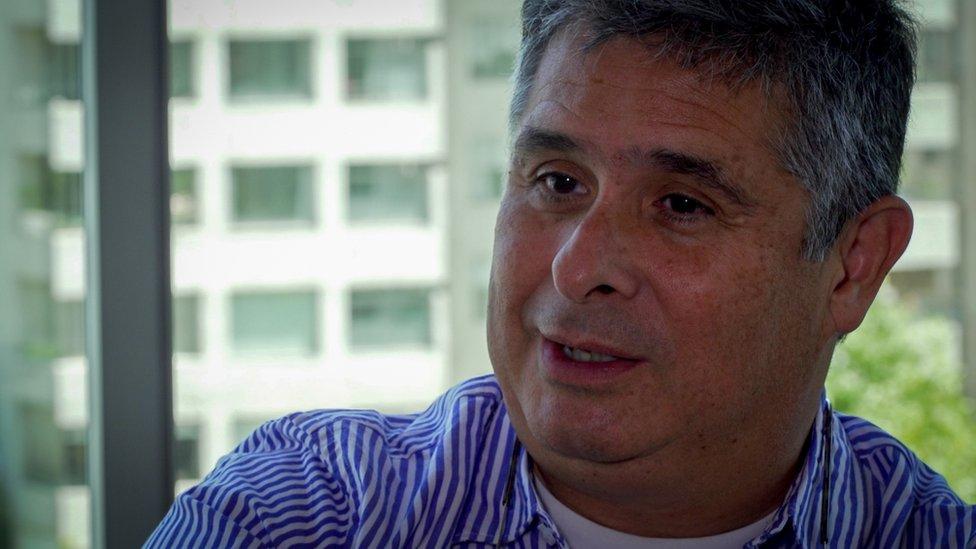 Juan Pablo Hermosilla