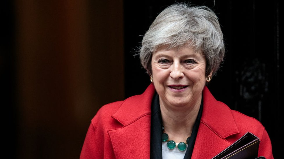 Brexit: What do Theresa May's Tory enemies object to in the deal?