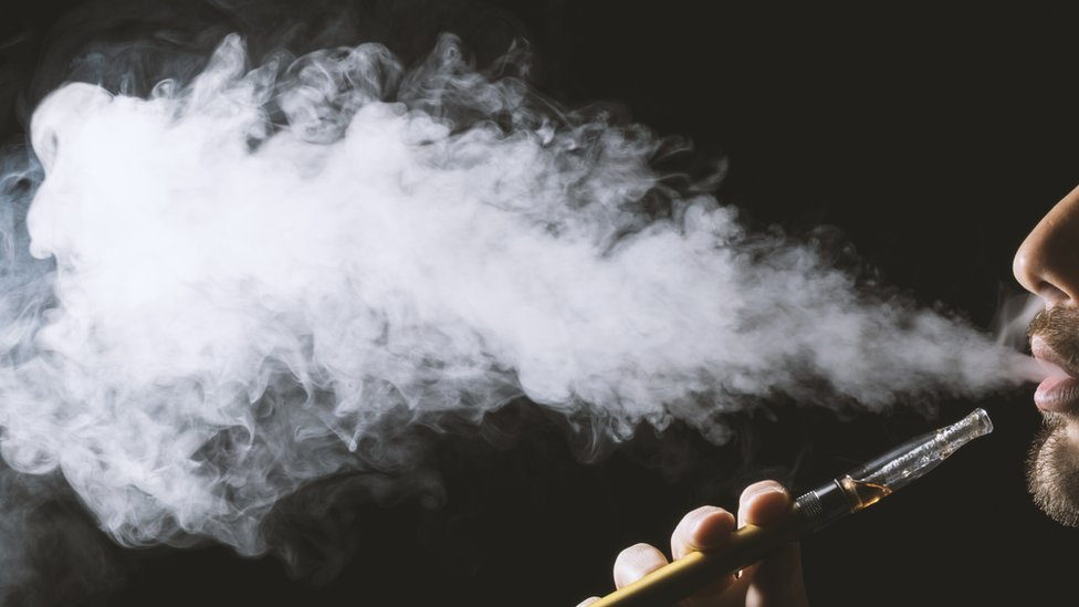 How likely is your e-cigarette to explode?