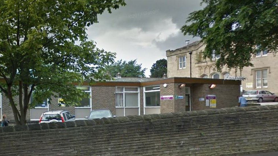 Huddersfield doctor struck off for sexual misconduct by tribunal