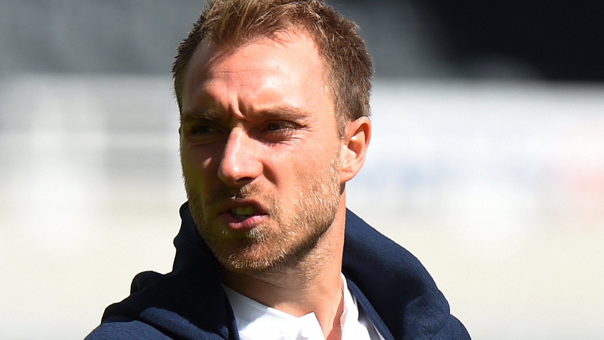 Gossip: PSG prepare £100m bid for Spurs' Eriksen