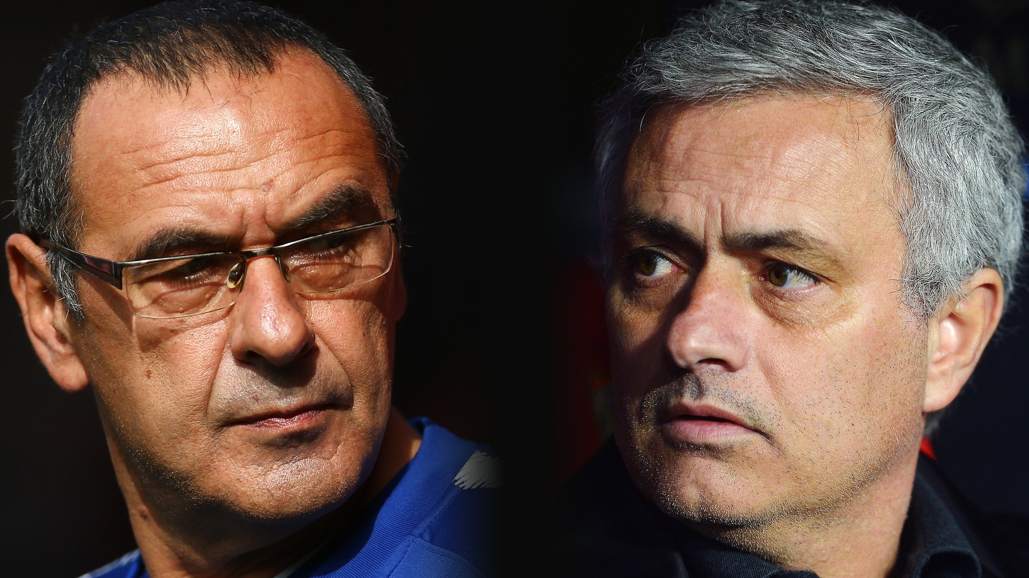 Maurizio Sarri leaves Chelsea: Blues bosses in five charts