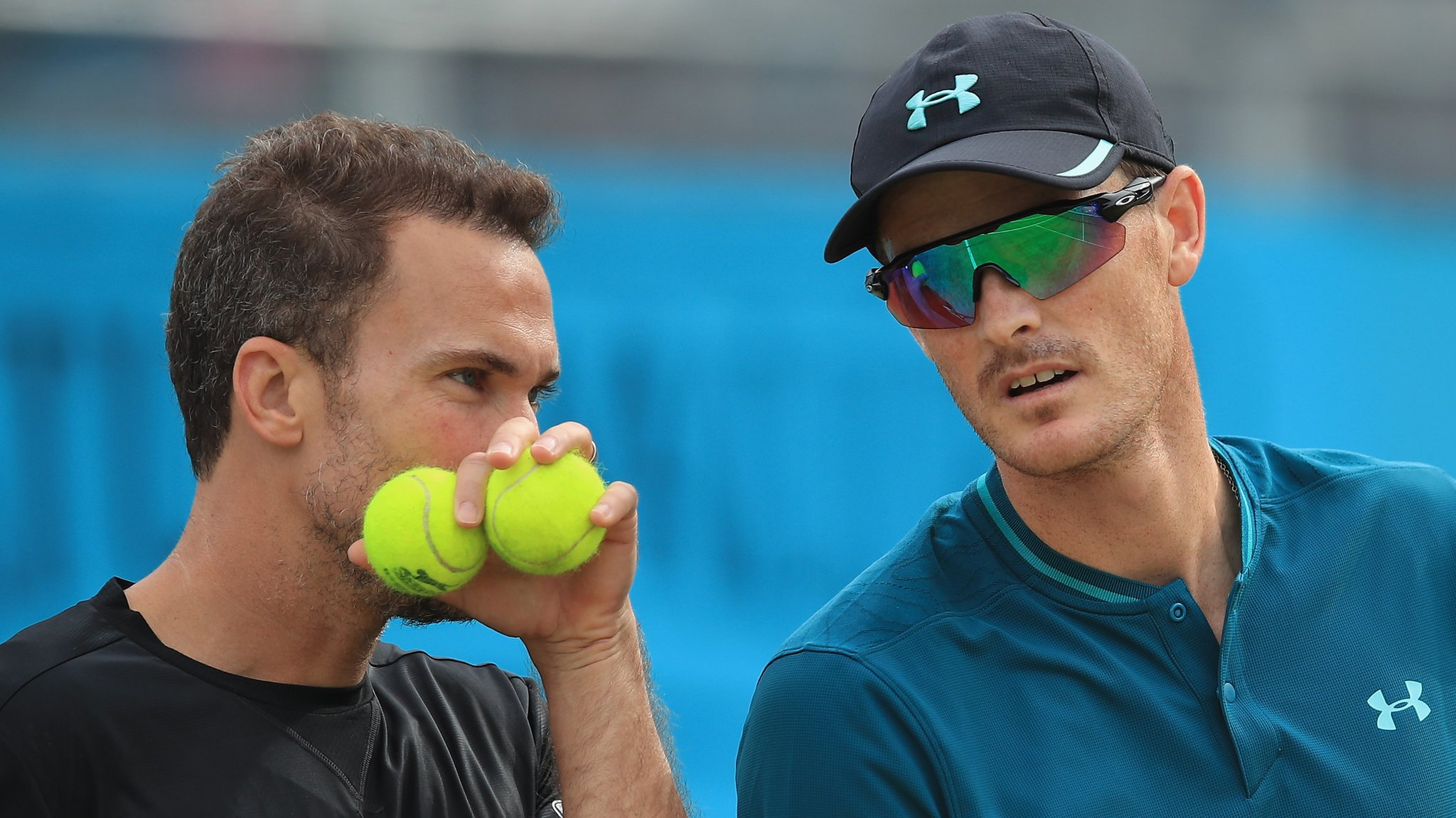 Murray & Soares lose Queen's doubles final