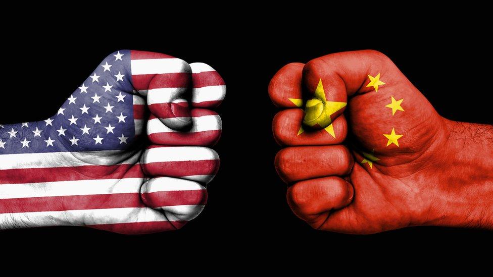 Maduro: China demuestra que un país puede ser potencia sin ser imperio