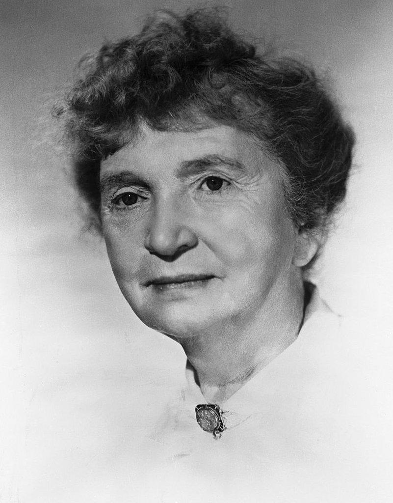 Margaret Sanger en 1956.