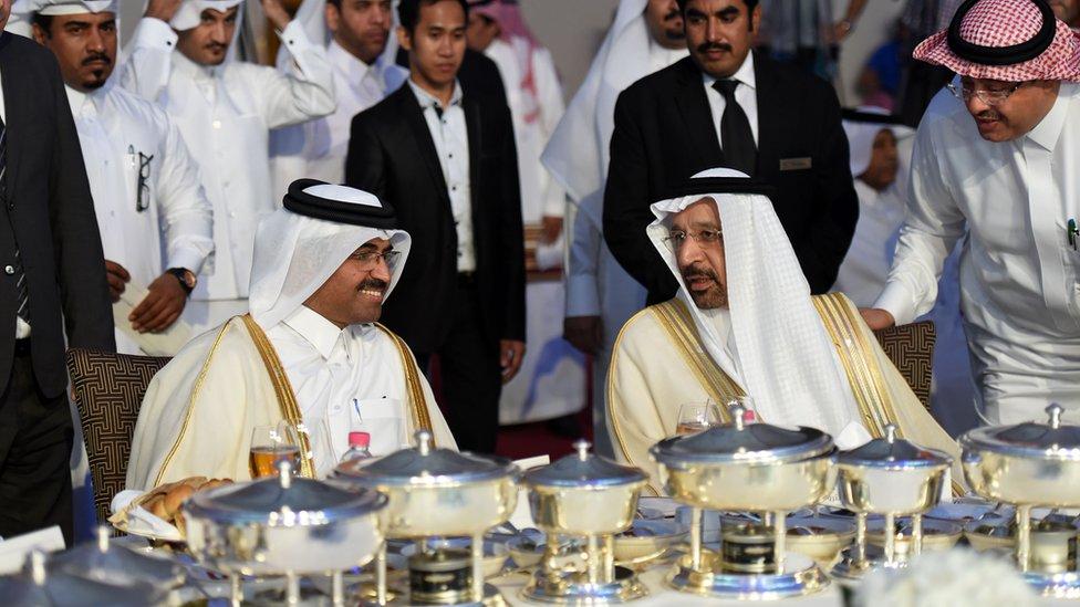 صحف خليجية ترى أن قطر ستخسر بقرارها