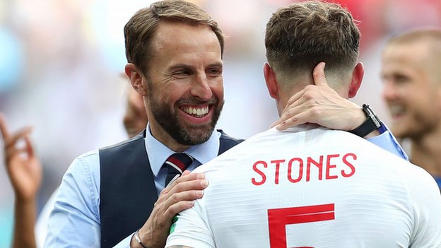 'Hyper-critical' Southgate 'didn't like' England performance