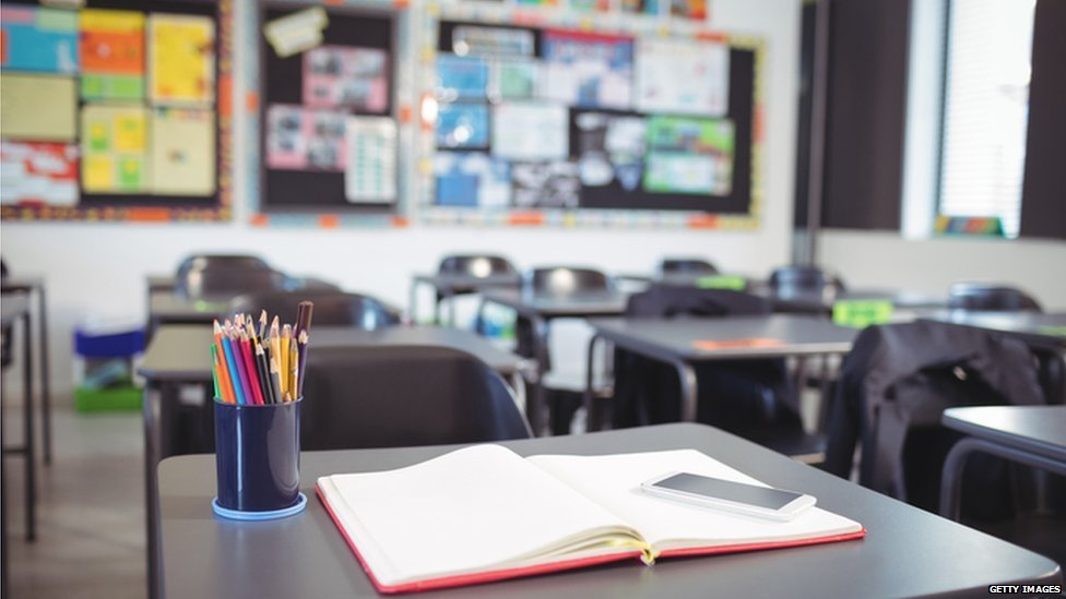 Debt projection puts almost half of NI schools in the red