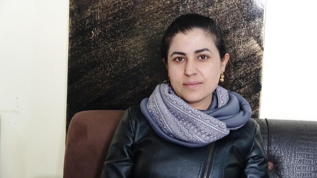 ليلى مصطفى