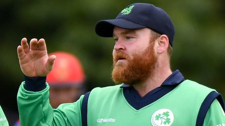 T20 series: Ireland face familiar opponents Afghanistan