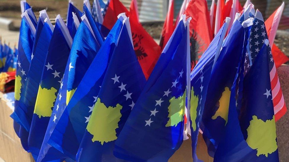 Kosovo pred 12. godišnjicu nezavisnosti