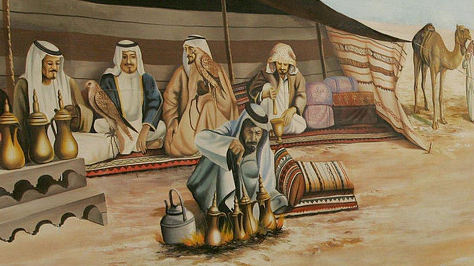 عشيرة العوازم أبرز قبيلة في الكويت