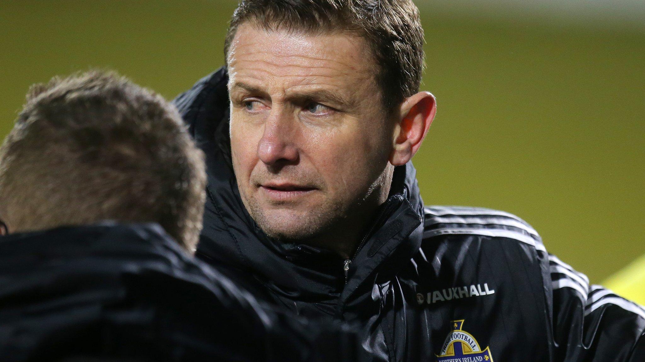Northern Ireland U21s make final Euro push