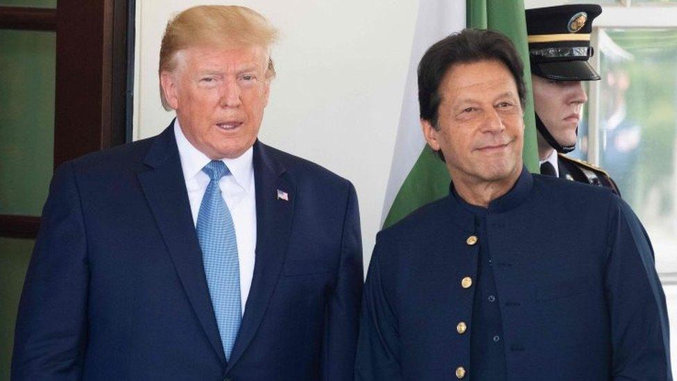 अमरीका को ना तो भारत से मोहब्बत है ना पाकिस्तान सेः नज़रिया