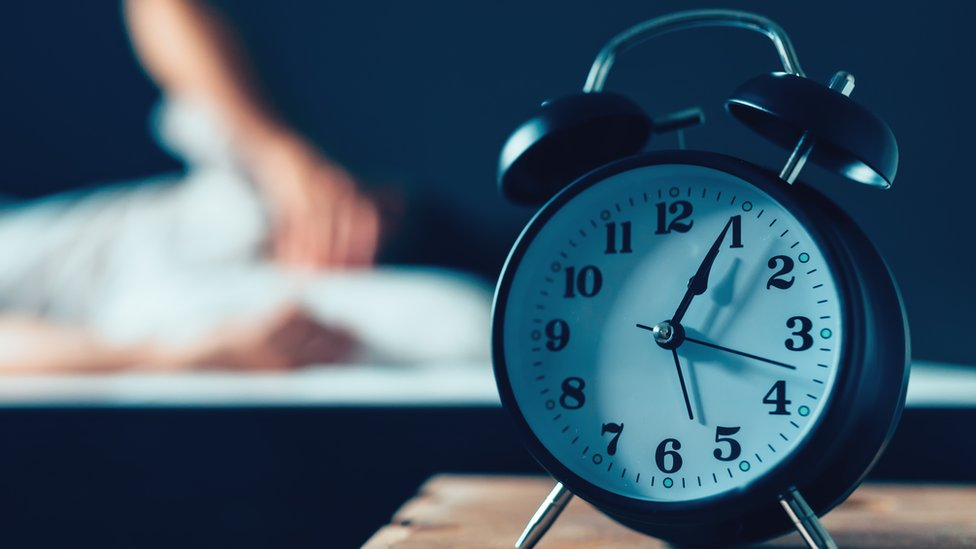 Sleep tips: Six ways to boost the chances of a good night's rest