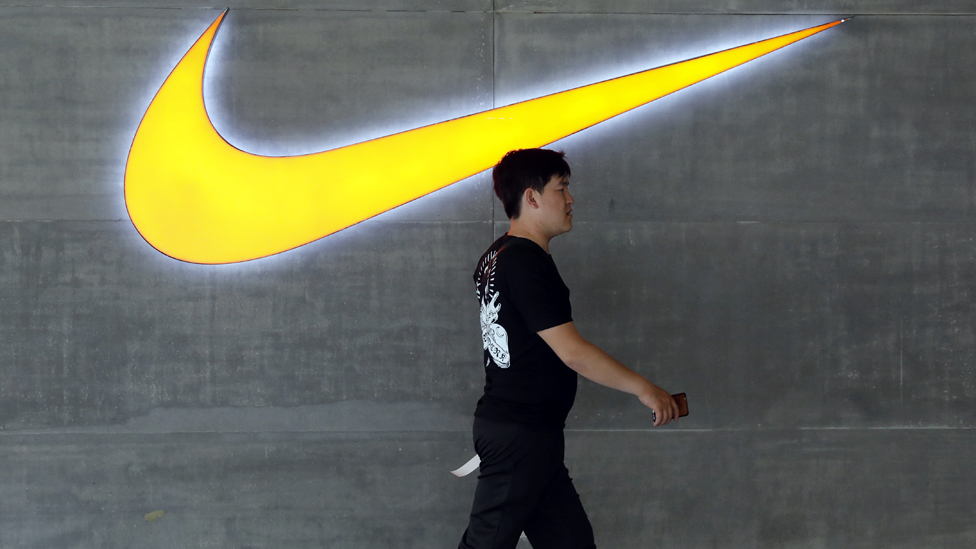 Quiz of the Week: Why was Nike forced to apologise?