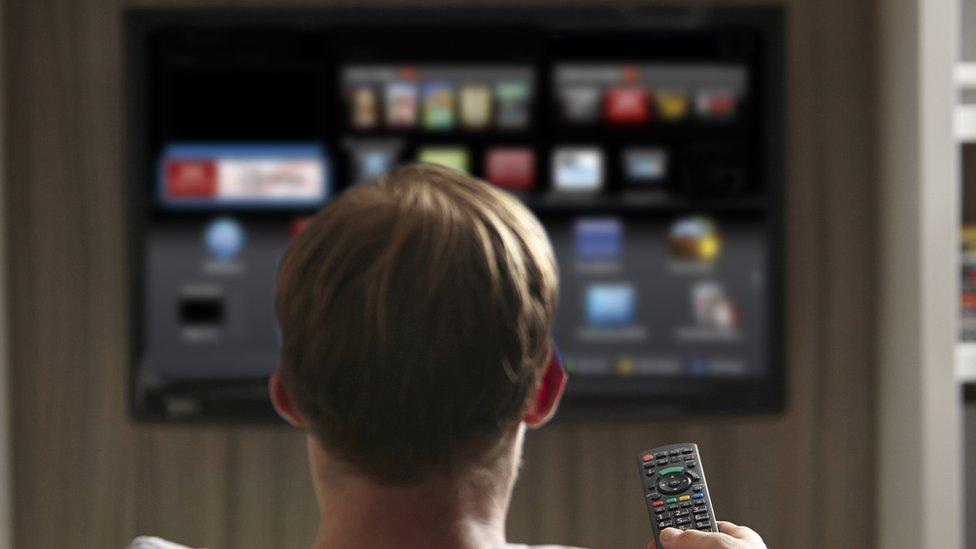 c mo funciona roku el sistema para ver televisi n en streaming qu estuvo prohibido en m xico. Black Bedroom Furniture Sets. Home Design Ideas