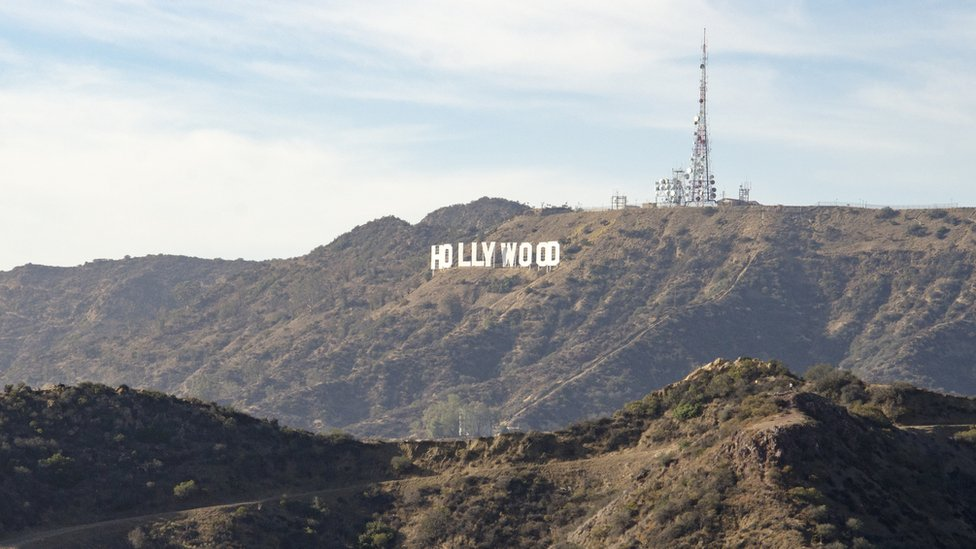 El aviso de Hollywood