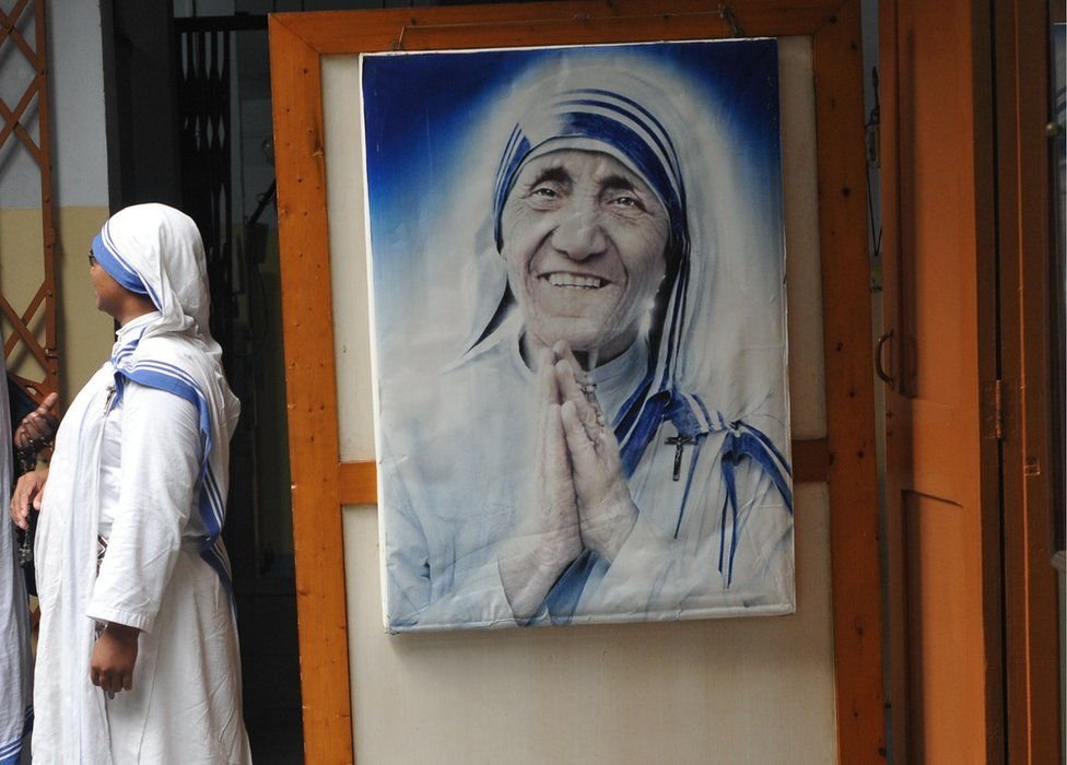 Missionaries of Charity