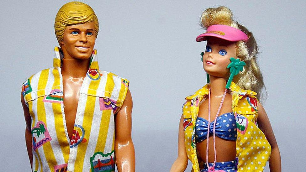 Mattel está poniendo en práctica un plan de reestructuración.