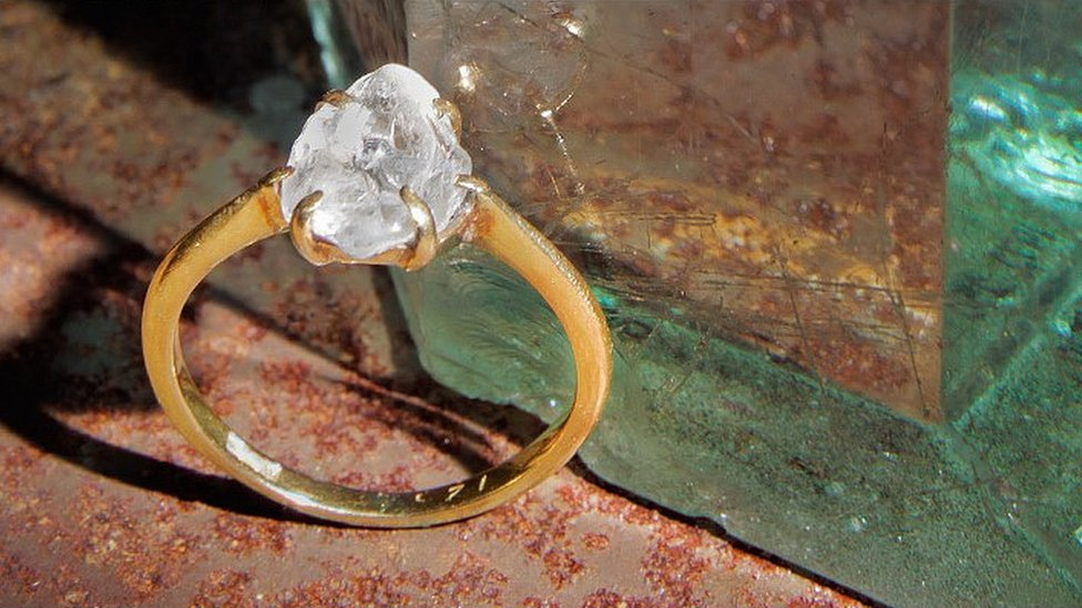 Henriques ring