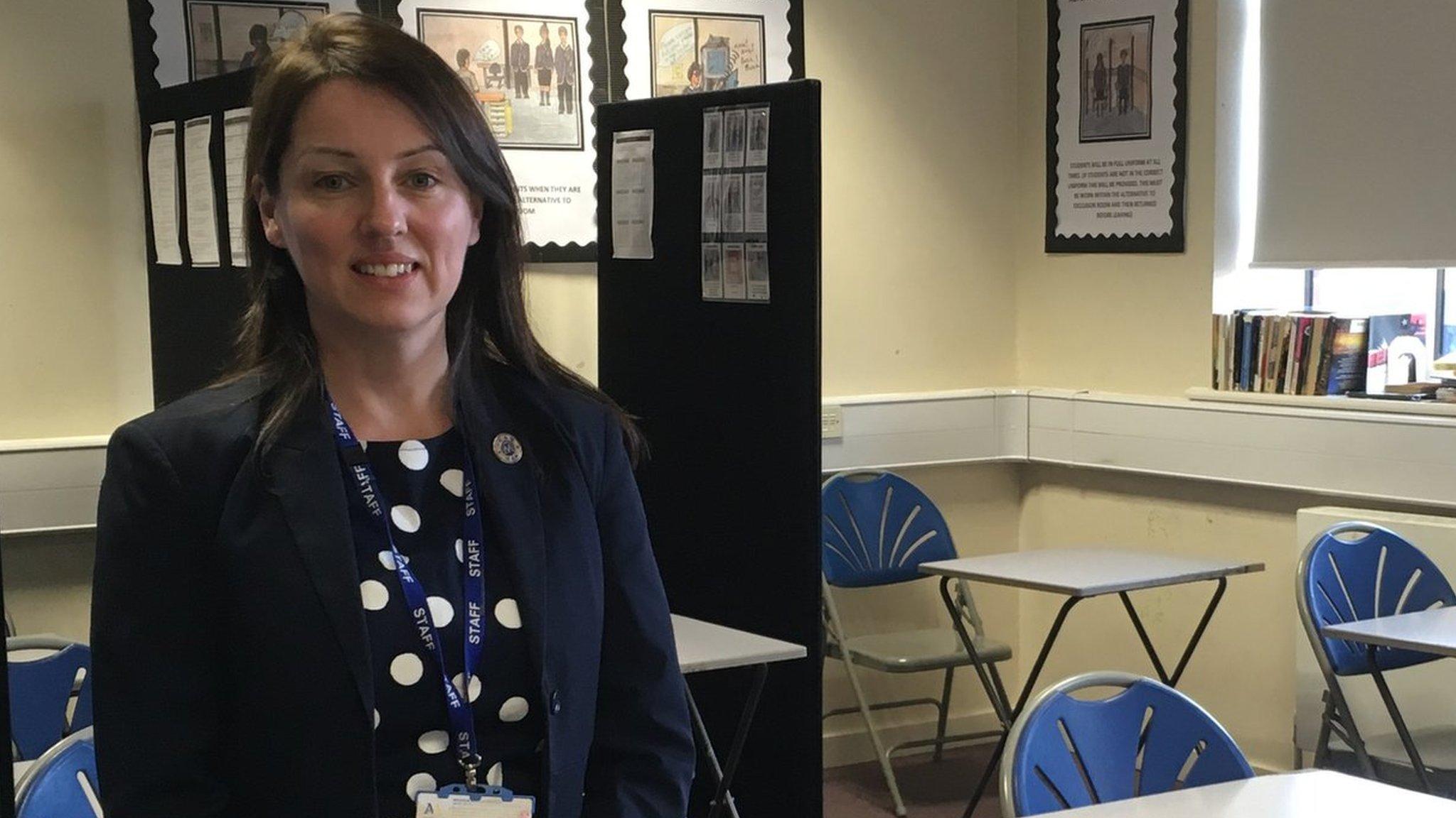 Police plea to schools to cut Northamptonshire gang crime