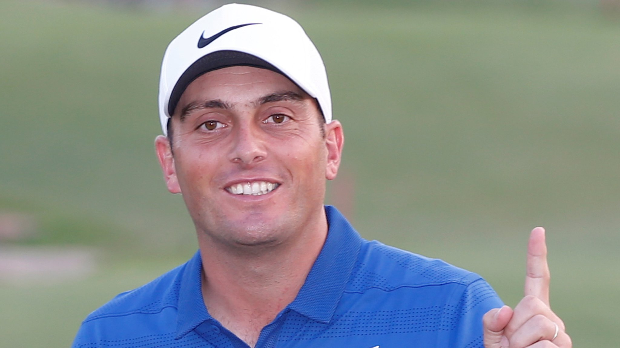 Fleetwood beaten by Molinari in Race to Dubai