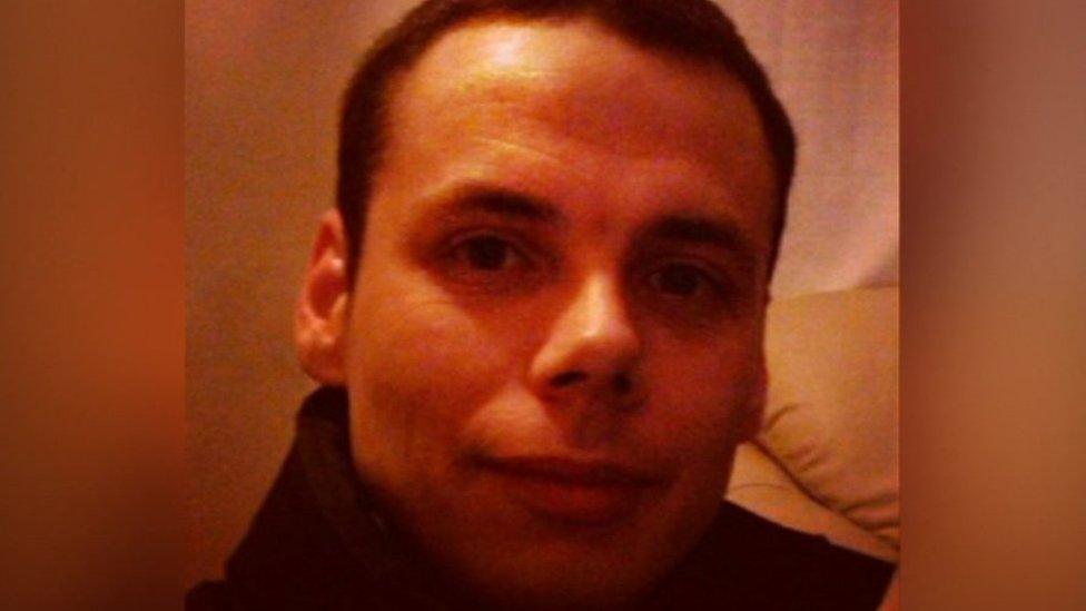 Marcus McGuire death: Prison care scheme 'could have been better'