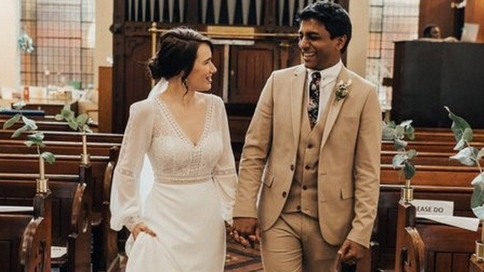 Jann Tipping and Annalan Navaratnam