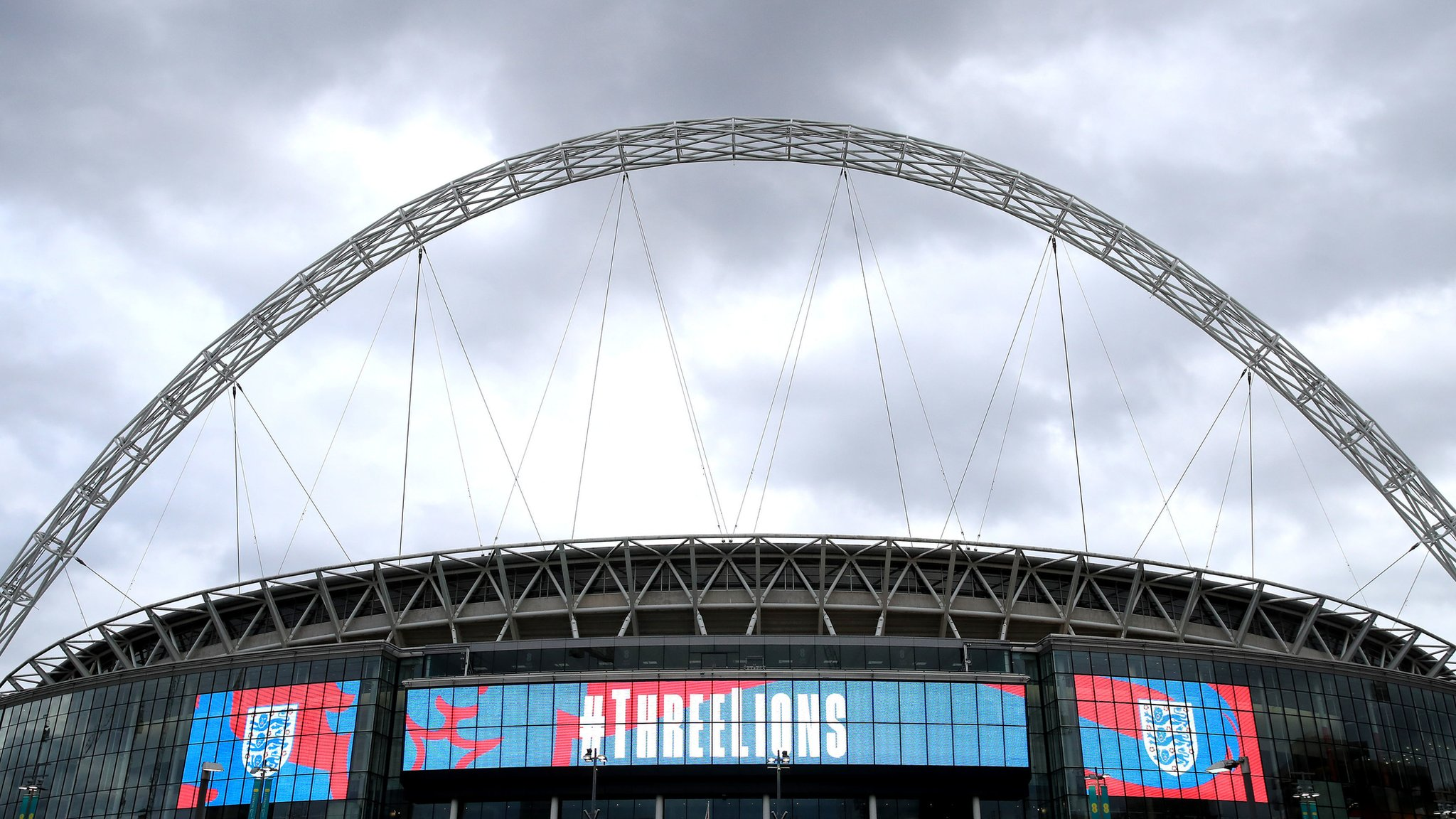 Wembley sale collapse: Opposition to stadium deal bizarre - Greg Dyke