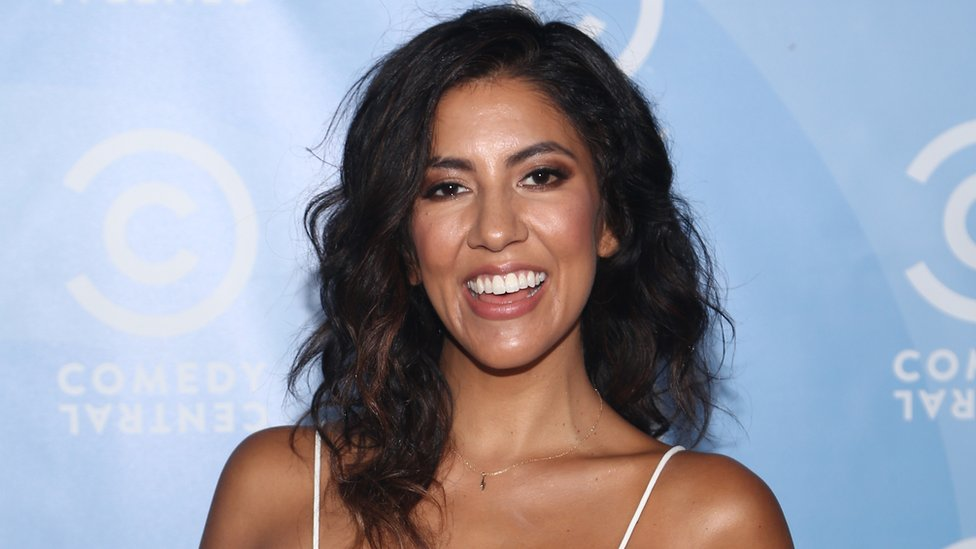 Brooklyn Nine-Nine's Stephanie Beatriz: 'I'm bi till the day I die'