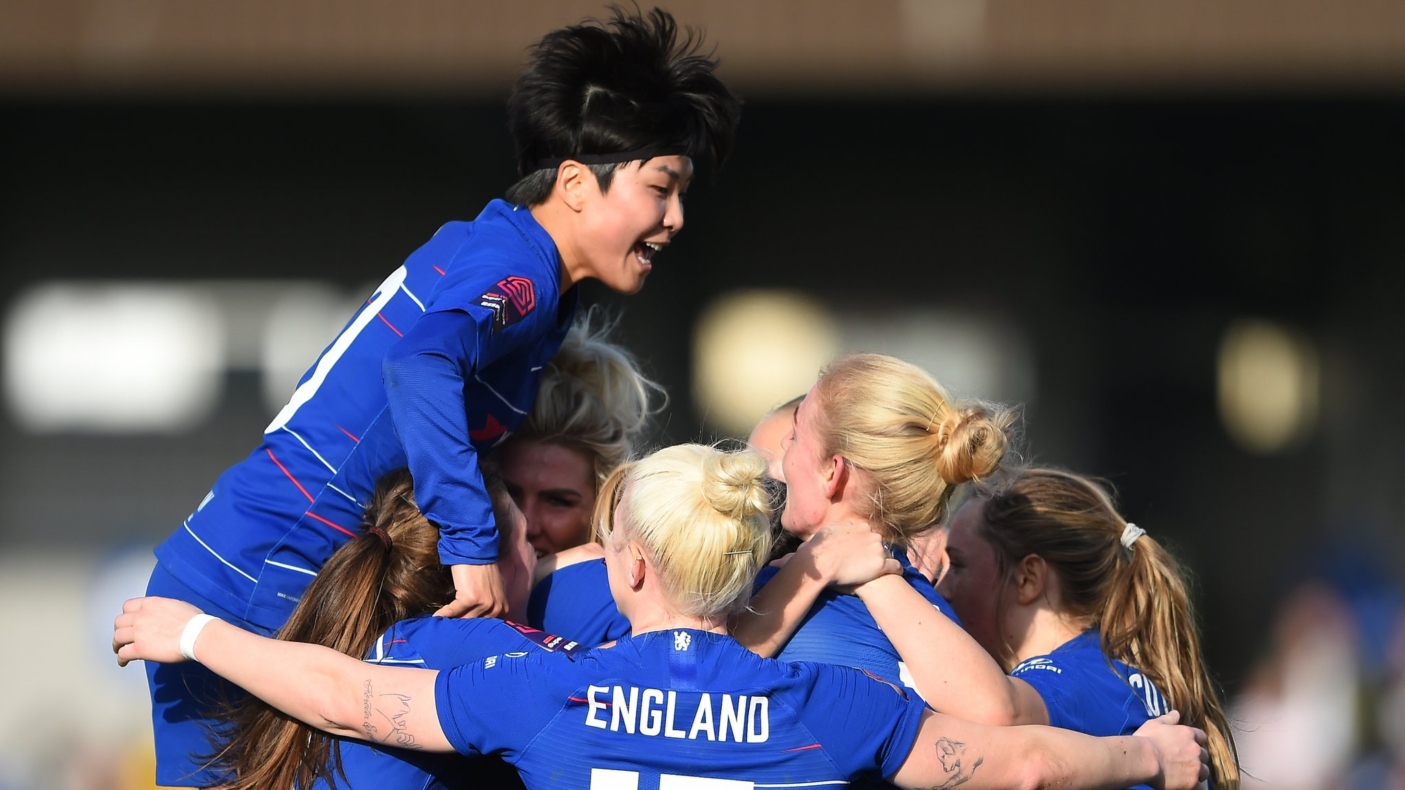 Championship side Durham to host holders Chelsea in Women's FA Cup
