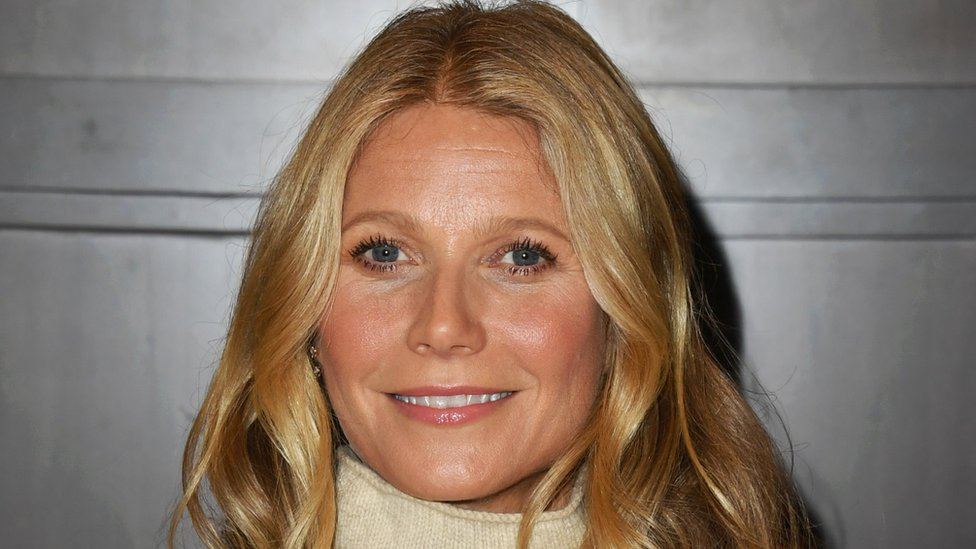 Gwyneth Paltrow counter-sues over 2016 skiing accident