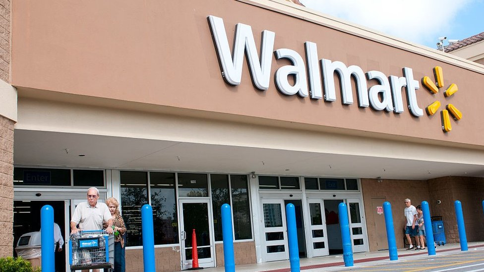 Walmart Pulls Guns, Ammo From Store Displays, Citing Potential 'Civil Unrest'