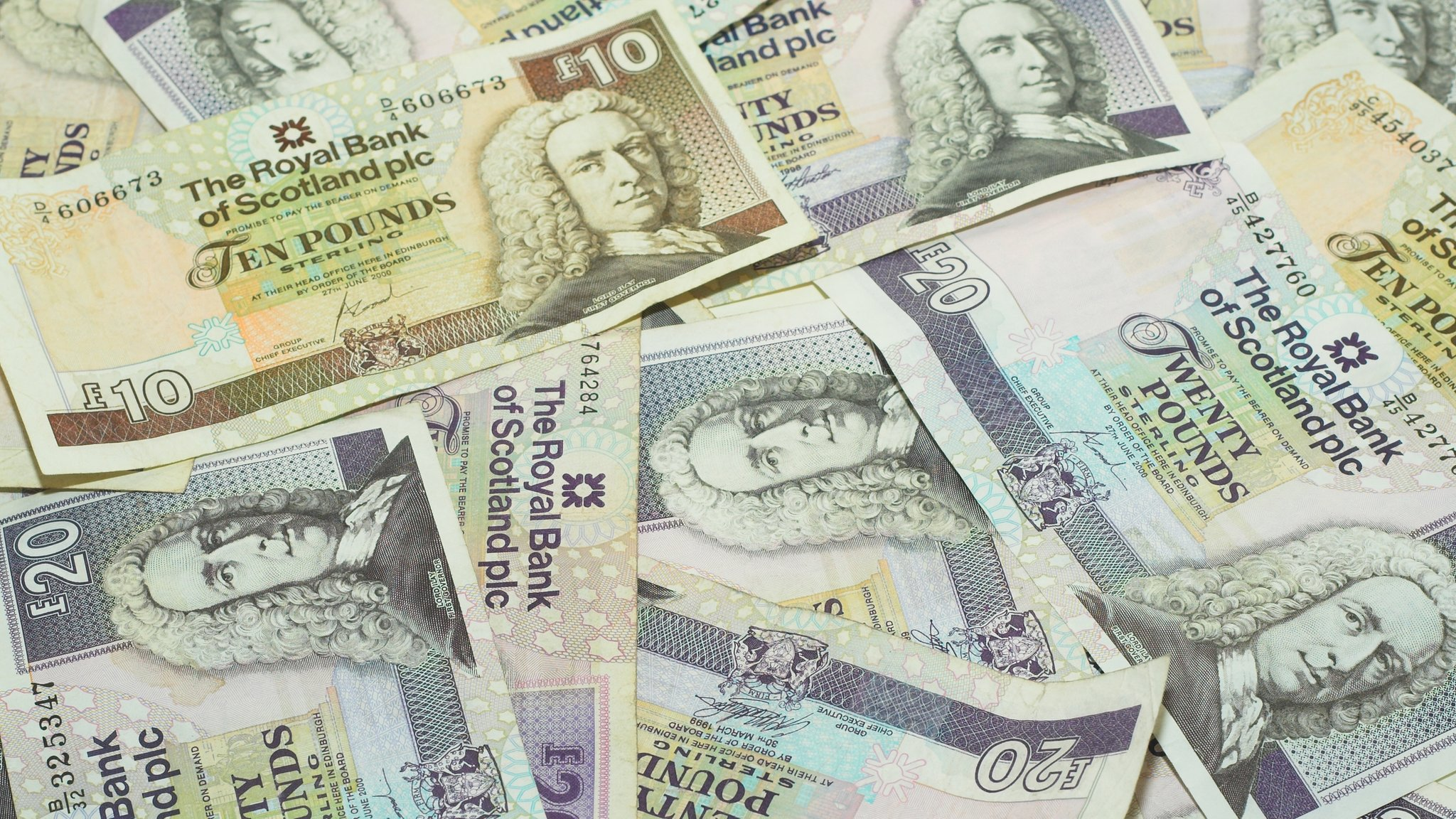Scams in Dumfries and Galloway take 'serious amounts of money'