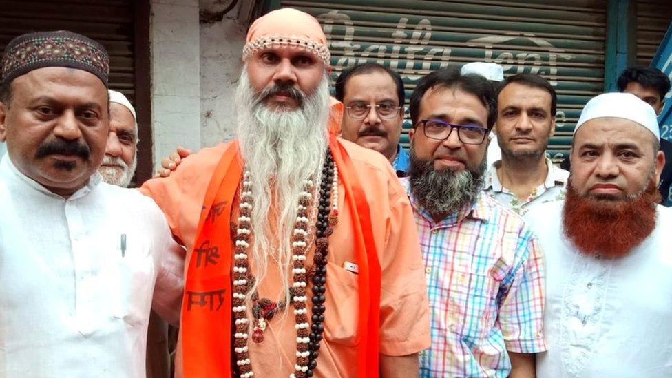 हौज काजी मंदिर विवाद से पुरानी दिल्ली में क्या बदला? फ़ैक्ट चेक