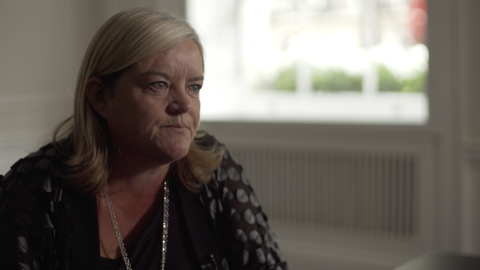 Louise Casey Unregulated Care Homes
