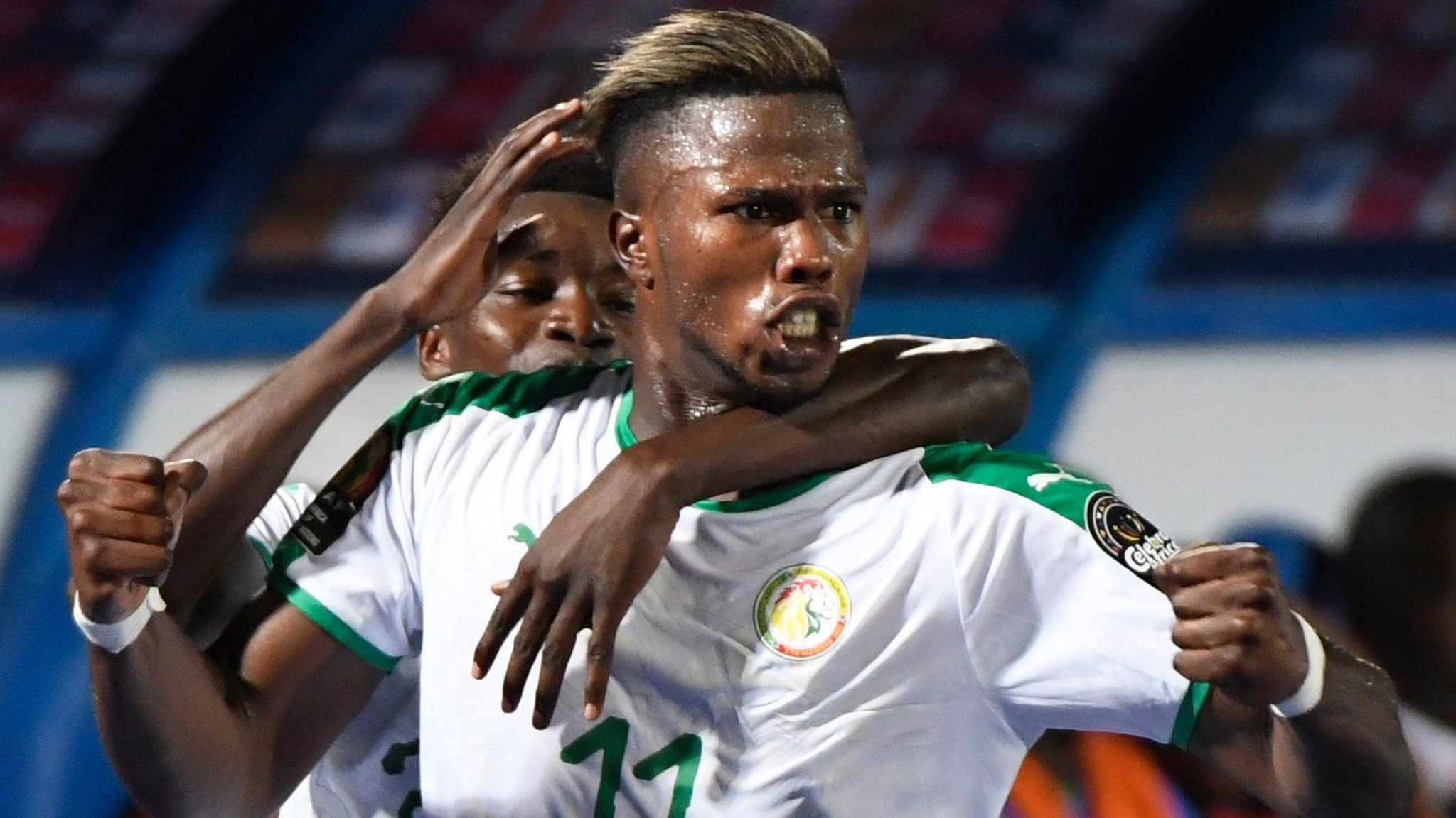 Africa Cup of Nations 2019: Senegal earn 2-0 victory over Tanzania