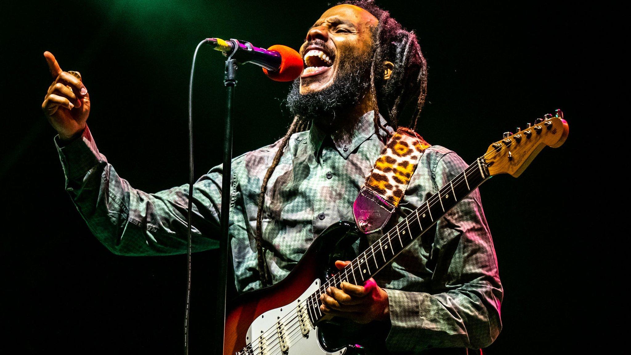Ziggy Marley - New Songs, Playlists & Latest News - BBC Music