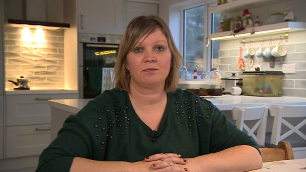 How Welsh TV farming show 'helped mum conceive'