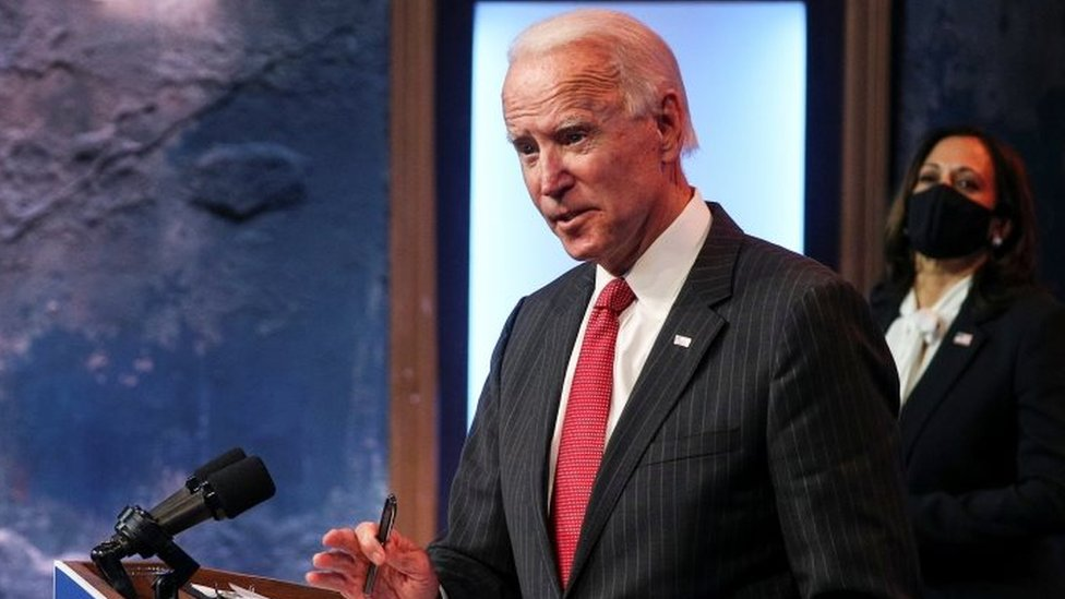 Trump's Vaccine Team Will Not Brief Biden Administration: US Senator