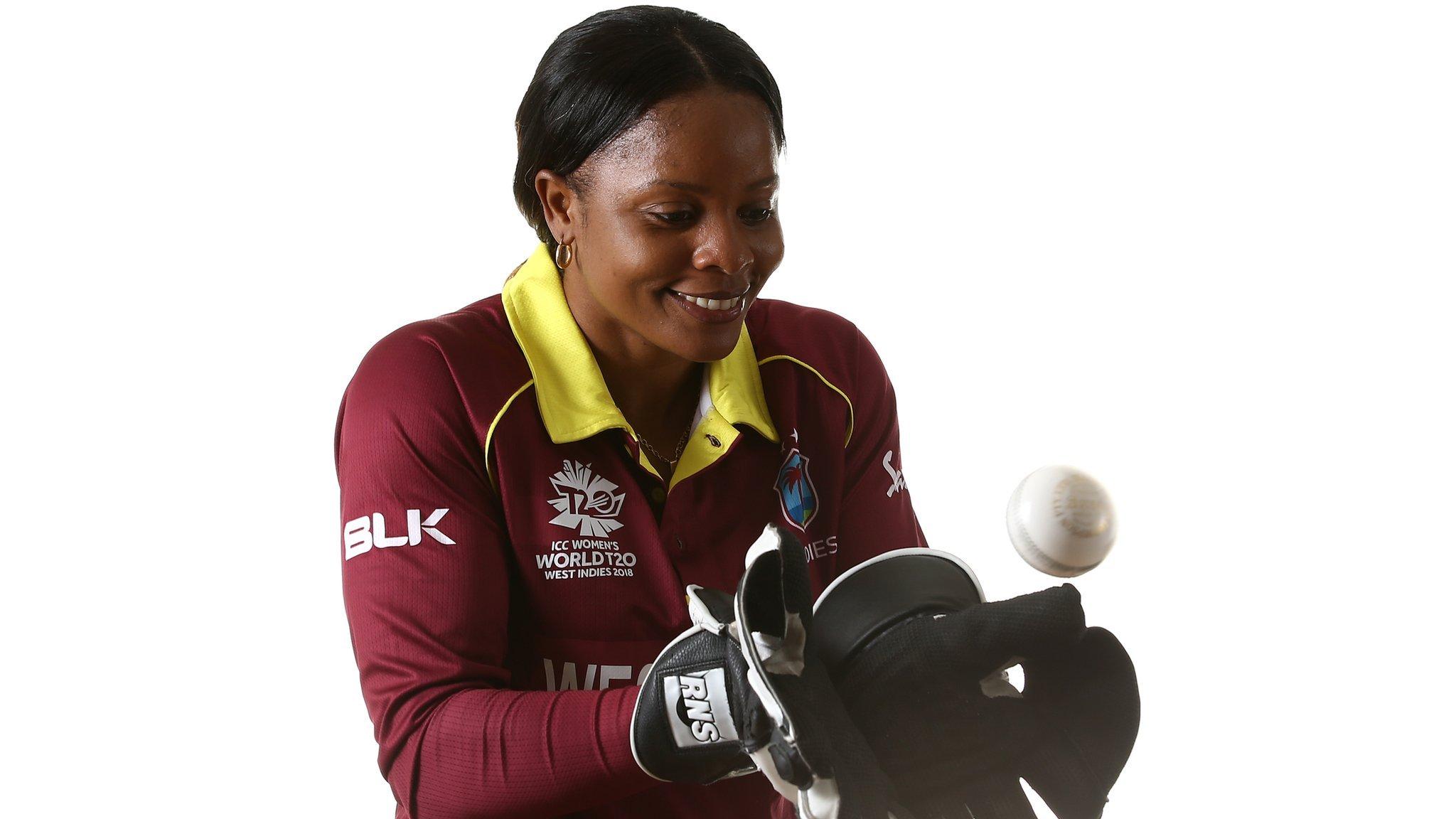 Ex-West Indies captain Aguilleira retires from internationals