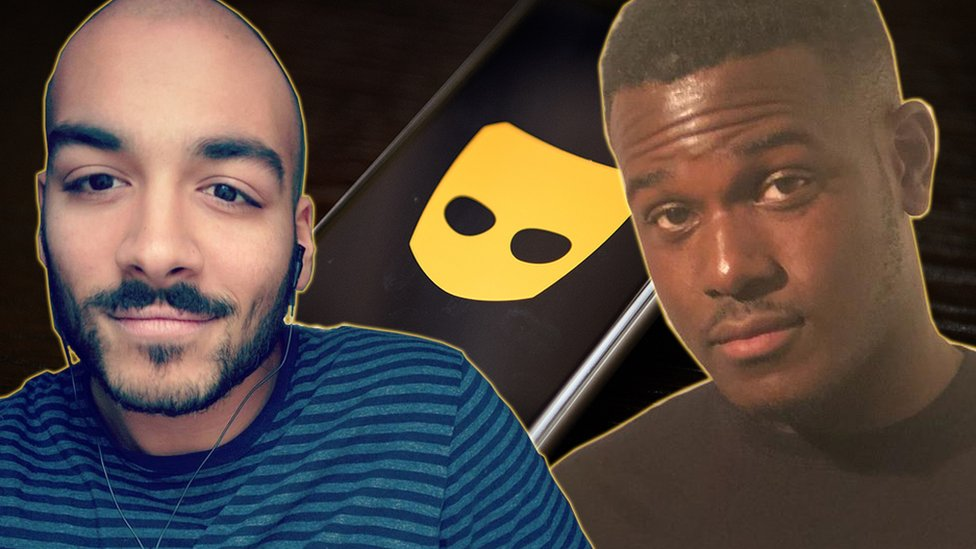 #KindrGrindr: Gay dating app launches anti-racism campaign