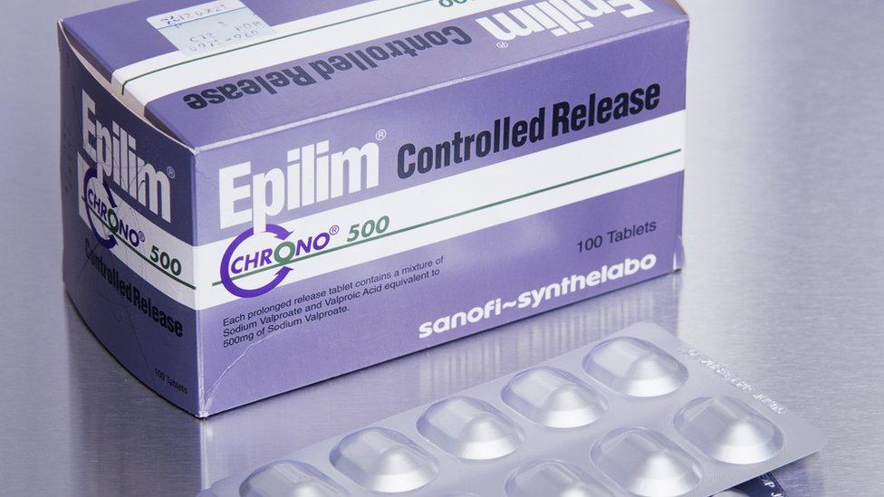 Epilepsy drug's safety reviewed over pregnancy risk
