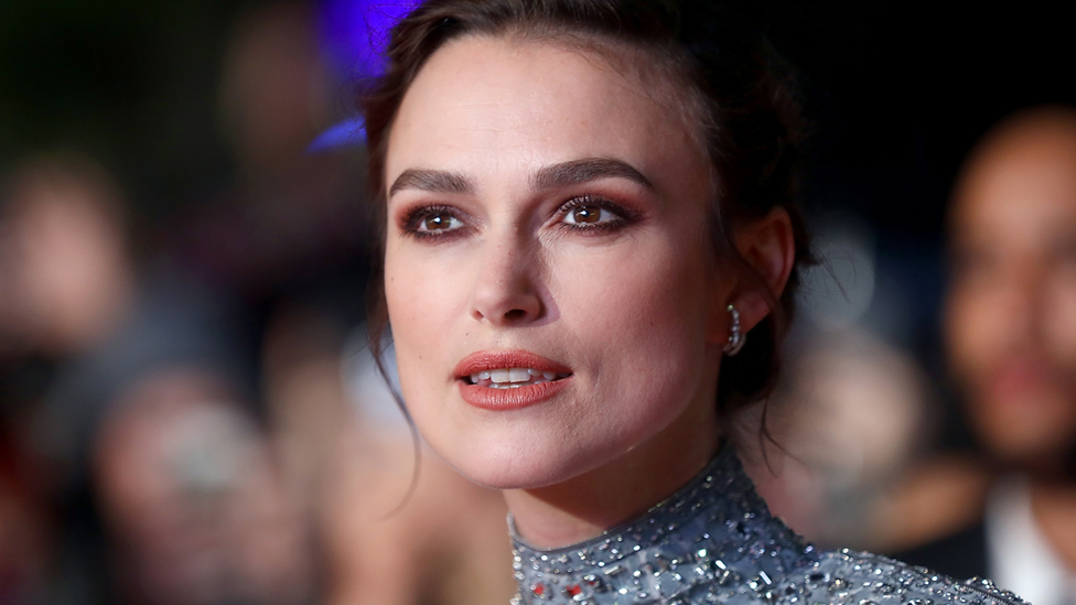 Keira Knightley bans daughter from watching some Disney films