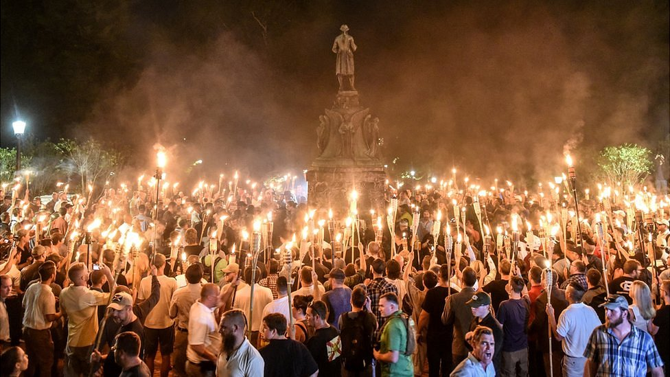 Charlottesville remembered: 'A battle for the soul of America'